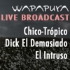 WAPAPURA STREAMING_21 junio 20:00-22:00hrs