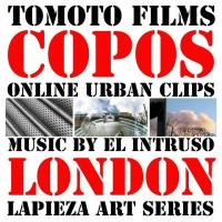 LONDON URBAN CLIPS BY TOMOTO_Music by el intruso